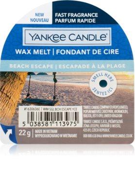 Yankee Candle Beach Escape воск для ароматической лампы