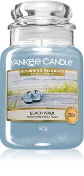 Yankee Candle Beach Walk dišeča sveča