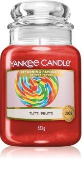 Yankee Candle Tutti-Frutti ароматна свещ