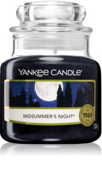 Yankee Candle Midsummer´s Night geurkaars