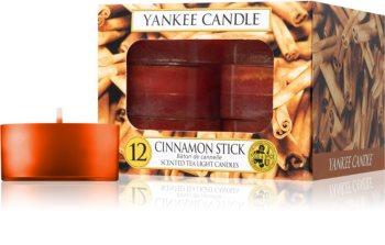 Yankee Candle Cinnamon Stick vela do chá