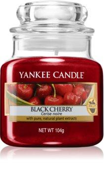 Yankee Candle Black Cherry duftlys