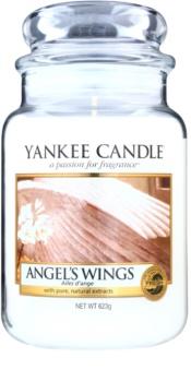 Yankee Candle Angel´s Wings vela perfumada  623 g Classic grande