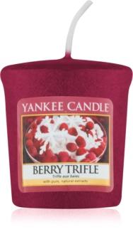 Yankee Candle Berry Trifle vela votiva 49 g