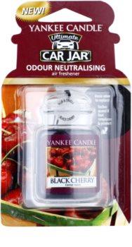Yankee Candle Black Cherry miris za auto za vješanje