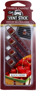 Yankee Candle Black Cherry car air freshener