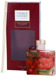 Yankee Candle Black Cherry aroma difuzér s náplní Signature