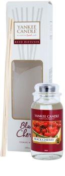 Yankee Candle Black Cherry aroma difusor com recarga 240 ml Classic