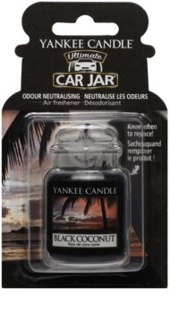 Yankee Candle Black Coconut miris za auto za vješanje