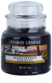 Yankee Candle Black Coconut duftkerze  Classic mini