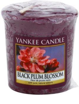 Yankee Candle Black Plum Blossom vela votiva 49 g