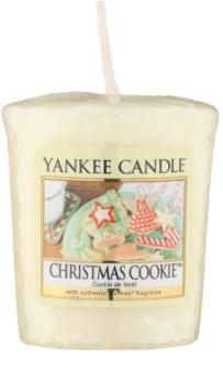 Yankee Candle Christmas Cookie mala mirisna svijeća bez staklene posude