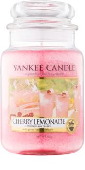 Yankee Candle Cherry Lemonade vela perfumada  623 g Classic grande