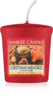 Yankee Candle Christmas Memories viaszos gyertya