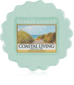 Yankee Candle Coastal Living cera para lámparas aromáticas