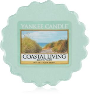 Yankee Candle Coastal Living wax melt