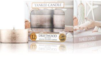 Yankee Candle Driftwood vela de té 12 x 9,8 g