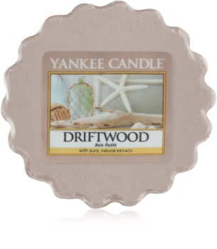 Yankee Candle Driftwood cera derretida aromatizante