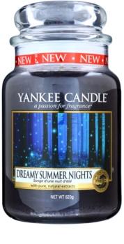 Yankee Candle Dreamy Summer Nights vela perfumada  Classic grande