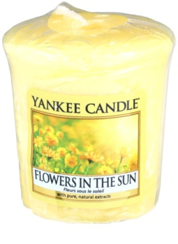 Yankee Candle Flowers in the Sun velas votivas