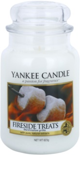Yankee Candle Fireside Treats scented candle Classic Large 623 g