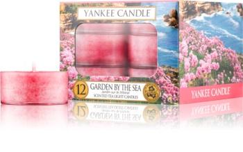 Yankee Candle Garden by the Sea vela de té 12 x 9,8 g