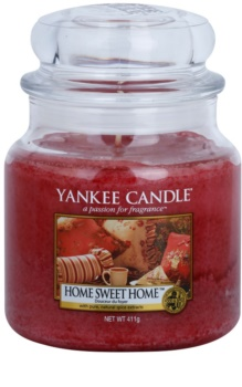 Yankee Candle Home Sweet Home scented candle Classic Medium