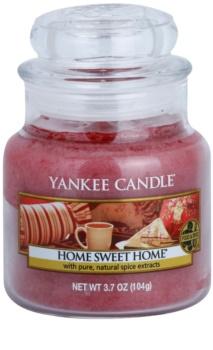 Yankee Candle Home Sweet Home aроматична свічка