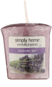 Yankee Candle Lavender Spa