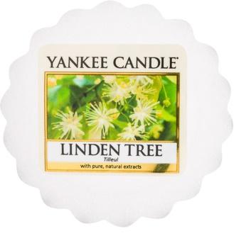 Yankee Candle Linden Tree vosek za aroma lučko