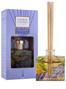 Yankee Candle Lemon Lavender aroma difusor com recarga Signature
