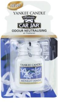 Yankee Candle Midnight Jasmine deodorante per auto sospeso