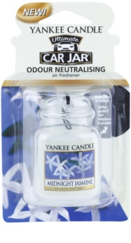 Yankee Candle Midnight Jasmine ароматизатор для салона автомобиля подвесной
