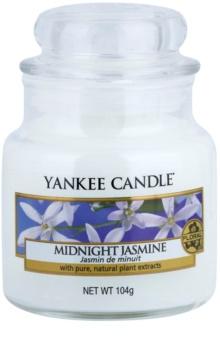 Yankee Candle Midnight Jasmine vela perfumada