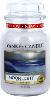 Yankee Candle Moonlight vela perfumado 623 g Classic grande