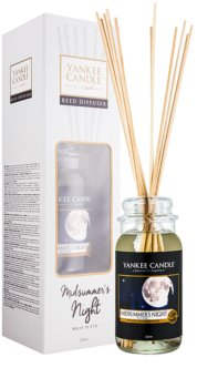 Yankee Candle Midsummer´s Night aroma difusor com recarga 240 ml Classic