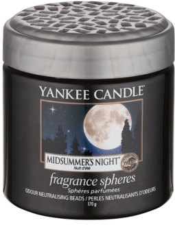 Yankee Candle Midsummer´s Night fragranced pearles