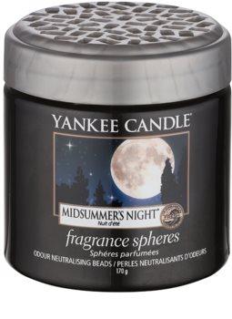 Yankee Candle Midsummer´s Night mărgele parfumate