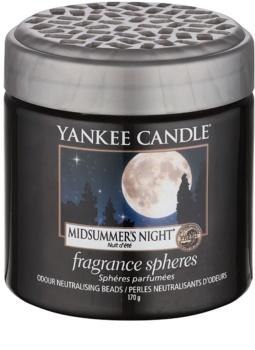 Yankee Candle Midsummer´s Night perle profumate