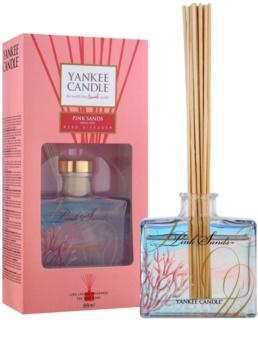 Yankee Candle Pink Sands aroma difusor com recarga Signature