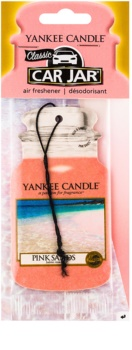 Yankee Candle Pink Sands ambientador para coche