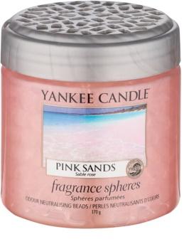 Yankee Candle Pink Sands dišeči biseri