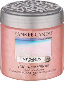 Yankee Candle Pink Sands perełki zapachowe