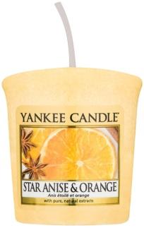 Yankee Candle Star Anise & Orange vela votiva 49 g