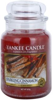 Yankee Candle Sparkling Cinnamon duftlys