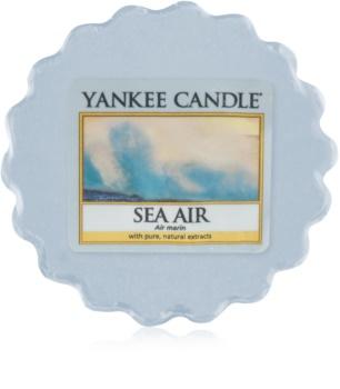 Yankee Candle Sea Air cera derretida aromatizante