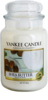 Yankee Candle Shea Butter vela perfumada Classic grande