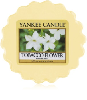 Yankee Candle Tobacco Flower vosak za aroma lampu