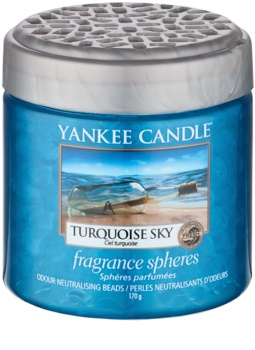 Yankee Candle Turquoise Sky pérolas aromáticas