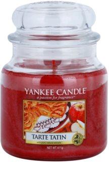 Yankee Candle Tarte Tatin vela perfumada  411 g Classic mediana